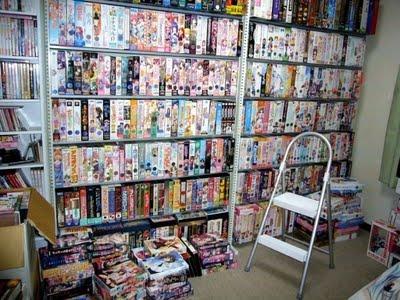 Chambre de garçons Japonais. - le site du Japon