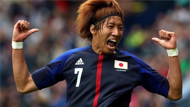 JO : Le Japon surclasse l'Espagne.