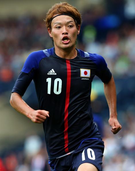 L'équipe du Japon de football affronte le Honduras, après le Maroc.