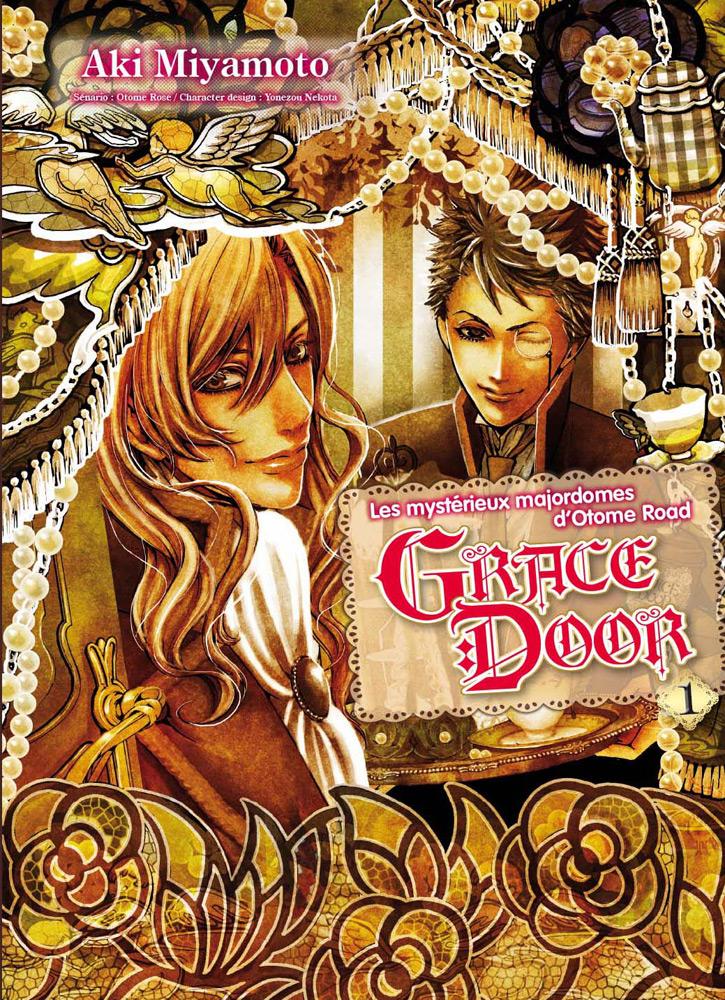 Grace Door_Tonkam