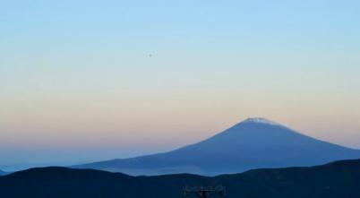 Mont Fuji, vidéo sur le lac Motosu.
