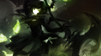 black-rock-shooter-scythe-dead-master-green-eyes-anime-girls-fresh-hd-wallpaper