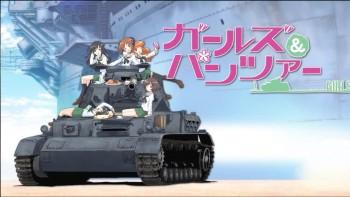 Girl und Panzer 2 wp