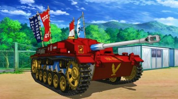 Girls und Panzer - 05.5 - Large 06