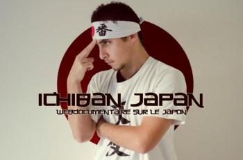 Ichiban Japan logo