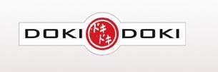 logo - doki doki