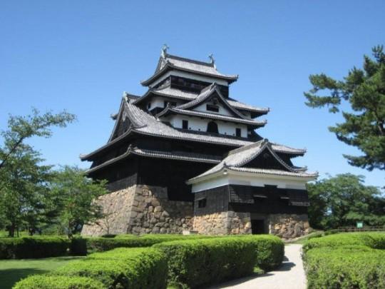 Château de Matsue