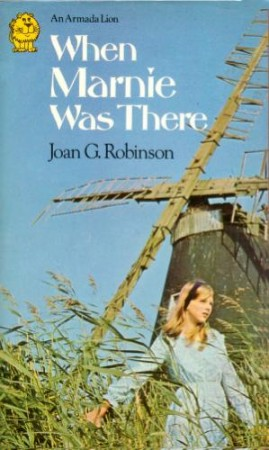 When Marnie was there | Joan G Robinson