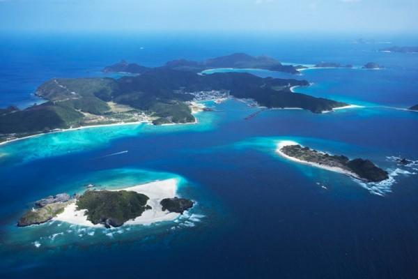 Îles Kerama | Okinawa