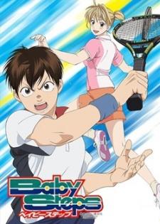 Baby Steps | Anime