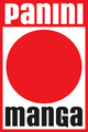 logo-Panini Manga