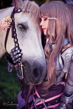 Sumia de Fire Emblem : Awakening Photo par Midgard Photography & Cosplay