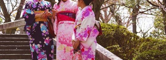 kimono-sakura