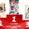 Classement Manga 2015 | semaine 08