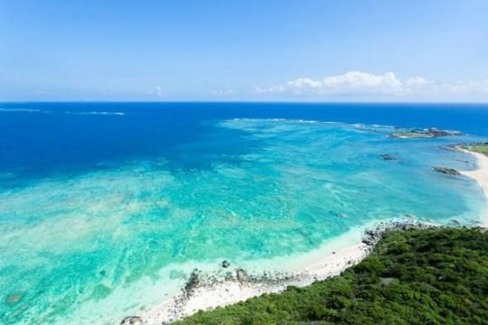 île de Kume, Okinawa