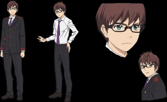 Kazuma noragami
