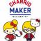 Chanrio, devenez un personnage de l'univers Hello-Kitty.