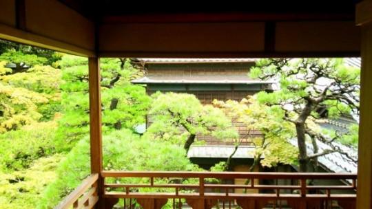 Villa ère taisho niigata par Katuhiro Suhara (12)