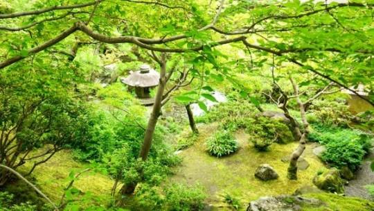 Villa ère taisho niigata par Katuhiro Suhara (6)