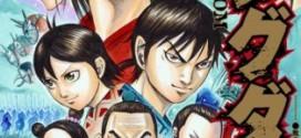 Classement Manga 2015 | semaine 43