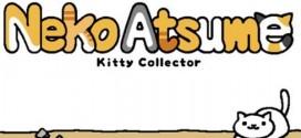 Neko Atsume, un jeu pour les fans de chats