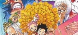 Classement Manga 2015 | semaine 52