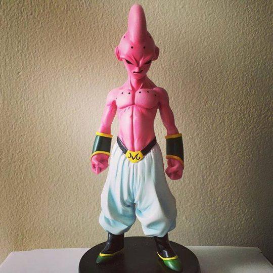 Figurine Majin Buu