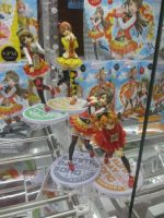 Figurines Love Live! School Idol Project