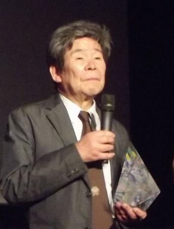 Masterclass par Isao Takahata