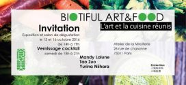 Biotiful Art & Food