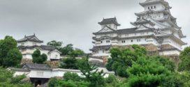 Les 12 châteaux originaux du Japon