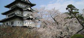 le château de Hirosaki