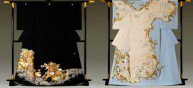Les grandes sagas japonaise : Chiso, 500 ans de kimono.