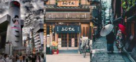 100 choses à faire à Tokyo