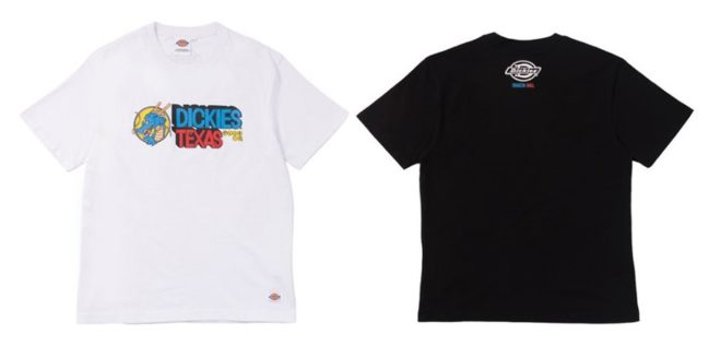 Dickies Japan X Dragon Ball
