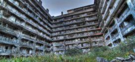 Haikyo, lieux abandonnés du Japon