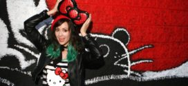 Hello Kitty – Electropop Collection chez Macy's.