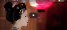 Japon, un voyage entre tradition et modernité, par AmnesiArt. [vidéo]