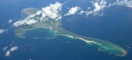 île de Kume, Okinawa.