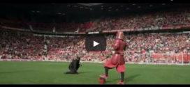 Publicité | Nissin noodle, un samuraï à Manchester [vidéo]