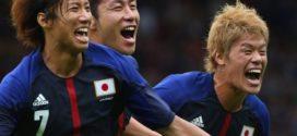 Le Japon surclasse l'Espagne – JO