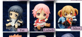 Sword Art Online, mini Petanko.