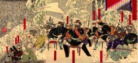 Top 10 des personnages historiques préférés des japonais.