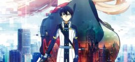 Sword Art Online the Movie – Ordinary Scale