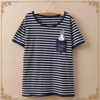 Tee shirt Harajuku