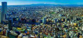 Le top 10 des régions et villes touristiques au Japon.