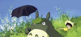 Le studio Ghibli, l'histoire d'un studio d'animation mythique