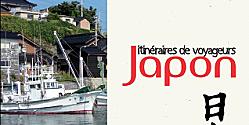 Japon, itinéraires de voyageurs.