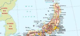Le sens du nom des villes japonaises.