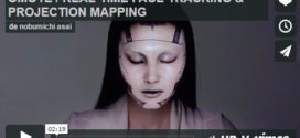 Omote, reflet maquillage & effet en temps réel. [vidéo]